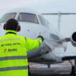 ABS Jets примет участие в юбилейной Jet Expo