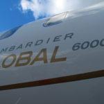 Amira Air получила Global 6000