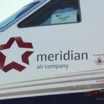 Авиакомпания «Меридиан» получила грант на дальнейшее развитие СУБП