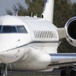 Elit'Avia добавляет в парк 10-й Bombardier Global