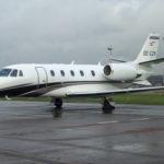 International Jet Management приобретает Citation XLS
