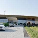 Jetex Dubai FBO получил престижную премию