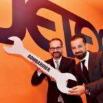 Jetex и Bombardier объявили о партнерстве в сегменте ТОиР