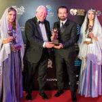 Jetex получил три «Оскара» в Мускате