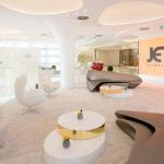 К 2020 году Jetex будет иметь 50 FBO