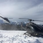 Luxaviation Helicopters объявляет о стратегическом партнерстве с Azur Hélicoptère