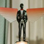 Sirius Aero номинирована на премию «Крылья Бизнеса»