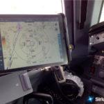 Sirius Aero переходит на Electronic Flight Bag